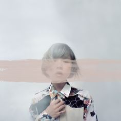 Conceptual Photographer May Xiong