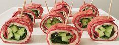 High Tea, Caprese Salad, Sushi, Healthy, Ethnic Recipes, Party, Food, Tea, Tea Time