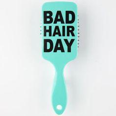 Bad Hair Day Brush