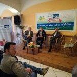 Lazio: #Bellegra nella #BCC nasce lAssociazione Giovani Soci. Consegnato il premio un cuore per il ... (link: http://ift.tt/2nvi6JZ )