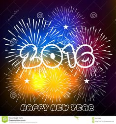 139 best FELIZ AÑO NUEVO, HAPPY NEW YEAR. images on Pinterest ...