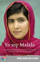Cuando los talibanes tomaron el control del valle de Swat en Pakistán, una niña alzó su voz. Malala se negó a ser silenciada y luchó por su derecho a la educación. Le dispararon en la cabeza a quemarropa mientras volvía a casa de la escuela,pensaron que no sobreviviría, pero su recuperación la llevo en un periplo desde un remoto valle en el norte de Pakistán hasta las Naciones Unidas en Nueva York. Con 16  años  es un símbolo global de la protesta pacífica, y posee el Premio Nobel de la Paz.