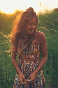 15 chic boho teen outfits to wear during summer - The latest in Bohemian Fashion! These literally go viral!