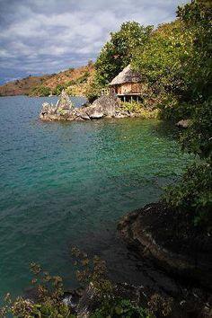 Nkhata Bay in malawi / africa pix from web
