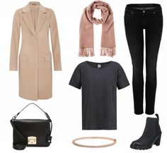 #Herbstoutfit Sweet <3 ♥ #outfit #Damenoutfit #outfitdestages #dresslove
