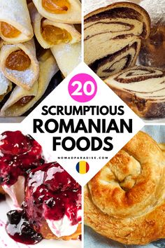 International Food Day, Romanian Food, Good Healthy Recipes, Foodie Travel, Entrees, Travel Guide, Food To Make, Foodies, Restaurants