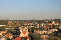 Fotografía: Cristina y Justo- Vilnius Tour, Paris Skyline, Dolores Park, Travel, Vacations, Copenhagen, Voyage, Trips, Viajes