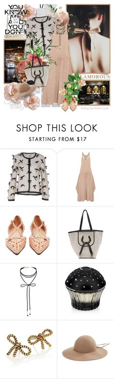 """"""",,If opportunity doesn't knock, build a door......"""""""" by purplecherryblossom ❤ liked on Polyvore featuring Chanel, Oscar de la Renta, STELLA McCARTNEY, Gucci, Nina Ricci, Miss Selfridge, House of Sillage, Marc Jacobs, Kathy Jeanne and Pier 1 Imports"""