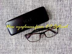 New eyeglasses from EO Optical