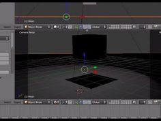 Ombre in tempo reale nei giochi fatti col Blender GE (Game Engine) 2.5 - Videotutorial - #Blender25 #BlenderGe #BufferShadowSpot #GameEngine #GLSLMaterials #MotoreDiGioco #OmbreInTempoReale #RealTimeShadows #Redbaron85 #Videotutorial http://wp.me/p7r4xK-es