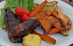 Mor-Mia´s: Godaste kycklingen på grillen!!! Dove Recipes, Pot Roast, Tandoori Chicken, Ethnic Recipes, Blog, Diners, Lisa, Crickets, God
