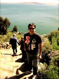 Taquile Island - Lago Titicaca - Puno - Perú
