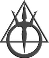 The mark of The Warriors of Poseidon.. Would love to use this as a design for a tattoo!