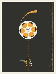 Image result for movie festival poster