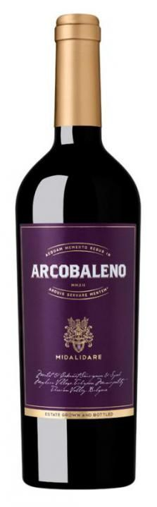 Arcobaleno 2012 | Midalidare Estate | Bulgarian wine