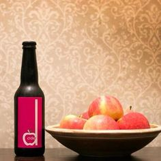 With its fresh, crisp clean taste, Dcider started its awareness campaign by sponsoring a number of art gallery exhibition launches and the drink went down a treat - as ultimately taste is crucial to getting tongues wagging. Apple Cider Uses, Still Life With Apples, Sydney Cafe, Awareness Campaign, Thirsty Thursday, Fresh Apples, Hot Sauce Bottles, Alcohol, Treats