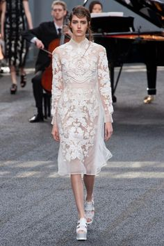 SPRING 2014 RTW ERDEM COLLECTION