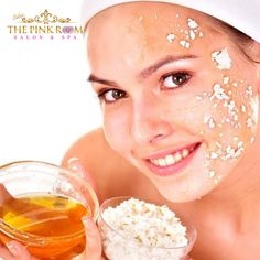 #BeautyTips: For glowing skin Massage your face daily at night with mixture of almond oil and honey and rinse off.
