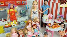 Caja registradora de Princesas Disney - Frozen Elsa en la tienda para bebés - YouTube