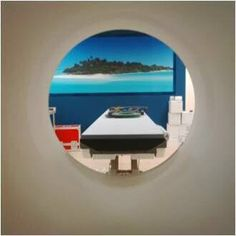 Healing environment: Radiotherapy story of Star in a paradise Island. Hospital Ciudad Real, Spain. Vela & Salvador arquitectos