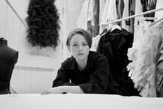 RA Patrons are invited to Sarabande during London Fashion Week for a private view of Katie Roberts-Wood design installation, as well as visits to the creatives-in-residence's studios.