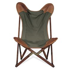 Ralph Lauren Home Cape Lodge Camp Chair PRC113 www.simonshouse.net