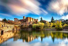 Descubre Pueblos con encanto cerca de Madrid, una lista con los mejores rincones recomendados por millones de viajeros reales de todo el mundo.