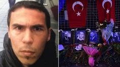 Istanbul attack suspect seen in new video