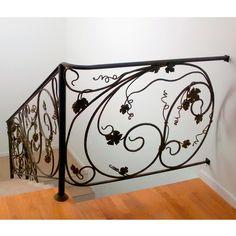 Кованые перила, фотографии и цены Welding Ideas, Railings, Stairways, Wrought Iron, Interior And Exterior, Storage, Classic, Furniture, Home Decor