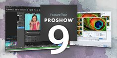 Take the #ProShow9 feature tour! Learn to use the all new creative tools w/ our #tutorial videos & #howto articles.