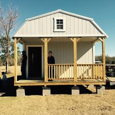 Conroe Tiny House *must be moved by a mobile home or house mover! - Tiny House for Sale in Conroe, Texas - Tiny House Listings