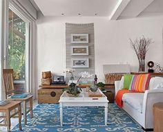 Decora tu casa de playa con estilo