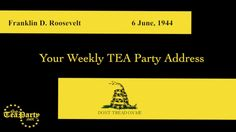 Joel Frewa delivers the National Weekly Tea Party Address. A message to the brave people of Venezuela, the Tea Party, and a special message to president Obam. Joe Miller, Military Cut, Vietnam Vets, Christmas Messages, Dont Tread On Me, Ronald Reagan, World Leaders, We The People, Tea Party