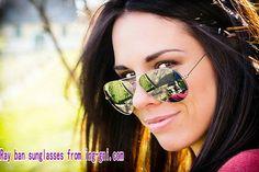 .Ray ban sunglasses