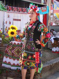 """(2) Gallery.ru / Фото #58 - Фестиваль """"В Борщівському краї цвітуть вишиванки"""" - svetik67"""