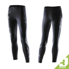 2XU Women's Compression Recovery Tights - Refresh Collection