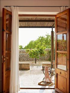 Son Bernadinet, como en casa en un hotel de Mallorca · ElMueble.com · Casas