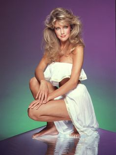 Heather Locklear who played Stacy Sheridan on the TV show T. Hooker and Sammy Jo Carrington on Dynasty Heather Locklear, Girl Celebrities, Beautiful Celebrities, Celebs, Amanda, Pin Up, Blonde Actresses, Heather Thomas, Actrices Hollywood