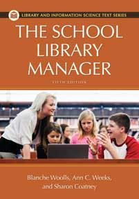 The School Library Manager - Offers a brief history of school library programs; discusses preparation programs and job-seeking behavior for the potential librarian, managing the school library, personnel, the budget, and programs, and includes professional networking, leadership, advocacy, and professional associations.