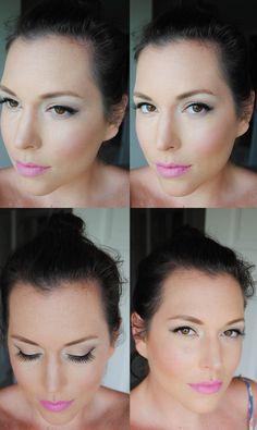"LIPS~ MAC ""Pink Nouveau"" Blog | Erin Ashley - Part 8"