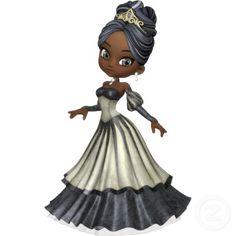 Photo Sculpture Magnet - Very Gorgeous African American Princess . $15.90      http://www.zazzle.com/cute_princess_magnet_acrylic_cut_outs-153222356564919716?gl=uniqueprincess=238746197413638316