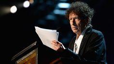 Laura Eguiluz ] WASHINGTON, DC * 15 de junio de 2017. Tikitakas Bob Dylan, Premio Nobel de Literatura 2016, ha sido acusado de plagiar fragmentos de sus discurso de aceptación del galardón el pasado 4 de junio. El cantautor habría utilizado frases de la web Sparknotes, una página para...