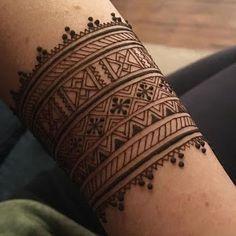 45 Trendarmband mehndi designs for hands – Henna for men Henna Designs Arm, Mehndi Designs Book, Modern Mehndi Designs, Mehndi Designs For Beginners, Mehndi Design Photos, Beautiful Henna Designs, Mehndi Designs For Hands, Henna Tattoo Hand, Henna Tattoos