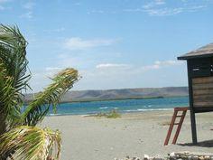 Capella beach, D.R.