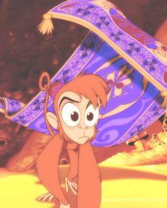 Abu (Aladdin)