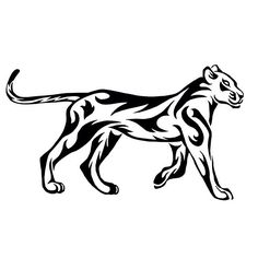 Cool lioness tattoo!                                                                                                                                                                                 More