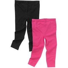 Did you know Walmart sells kids garanimals leggings in almost every color for $3.88?  Great deal.  And they can be hemmed at any length.  No, they are not gap quality, but who can tell?