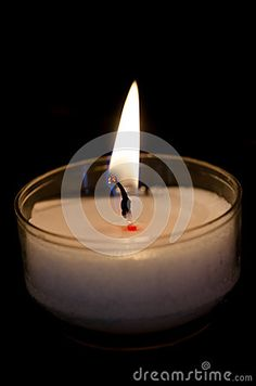 Candle A Church - Download From Over 24 Million High Quality Stock Photos, Images, Vectors. Sign up for FREE today. Image: 41688395