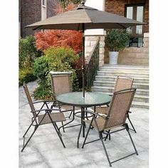 Check Out This Weeks Honest To Goodness Savings From Aldi On Gardenline Patio Set