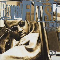 Today in Hip Hop History: Royal Flush released his debut album Ghetto Millionaire August 1997 Classic Hip Hop Albums, Rap City, Vinyl Record Store, Movin On, Rap Albums, Love N Hip Hop, Rap Music, Debut Album, Album Covers